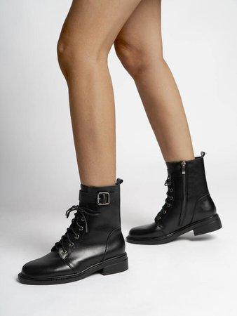 Combat Boots   SHEIN USA