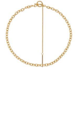 Rey Lariat Necklace