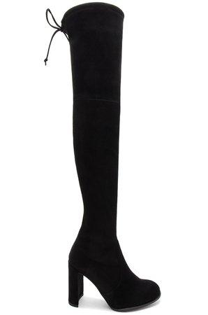 Hiline Boot