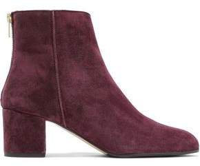 Atp Mei 65 Suede Ankle Boots