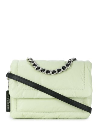 Green Marc Jacobs The Pillow shoulder bag - Farfetch