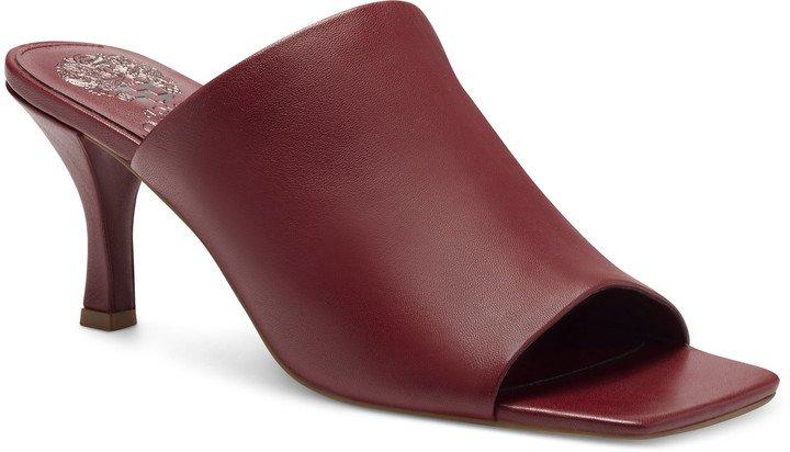 Arlinala Square Toe Sandal