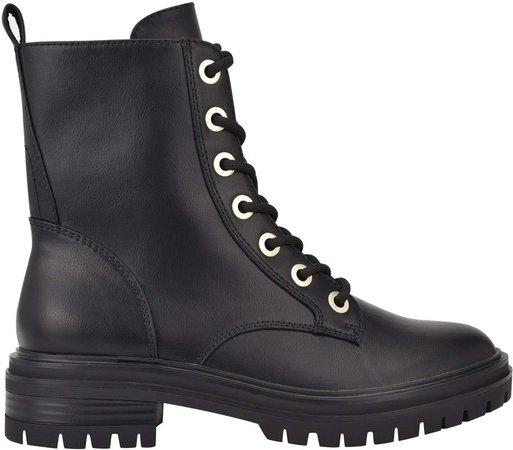 Silana Lug Sole Boots