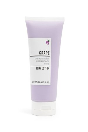 Grape Body Lotion | Forever 21
