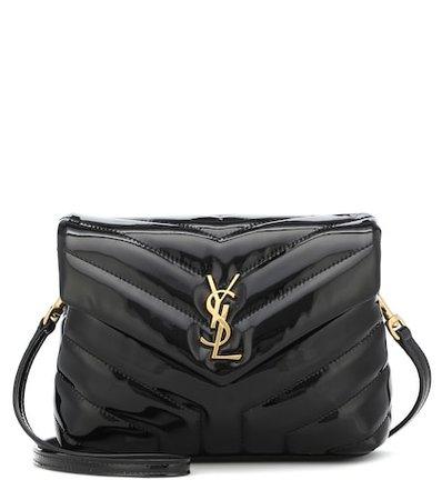 Small Loulou Monogram Shoulder Bag | Saint Laurent - mytheresa