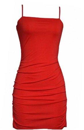 red Strap #2