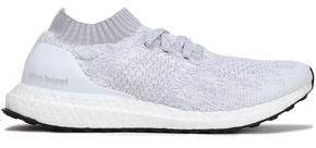 Ultraboost Uncaged Stretch-knit Sneakers