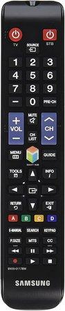 Amazon.com: Samsung BN59-01178W Remote Control: Home Audio & Theater