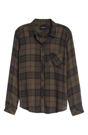 Rails Hunter Plaid Shirt | Nordstrom