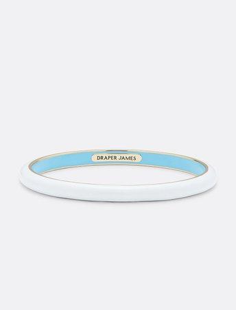 Round Bangle – Draper James