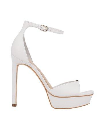 GUESS Women's Ellsyn Dress Sandals & Reviews - Sandals - Shoes - Macy's