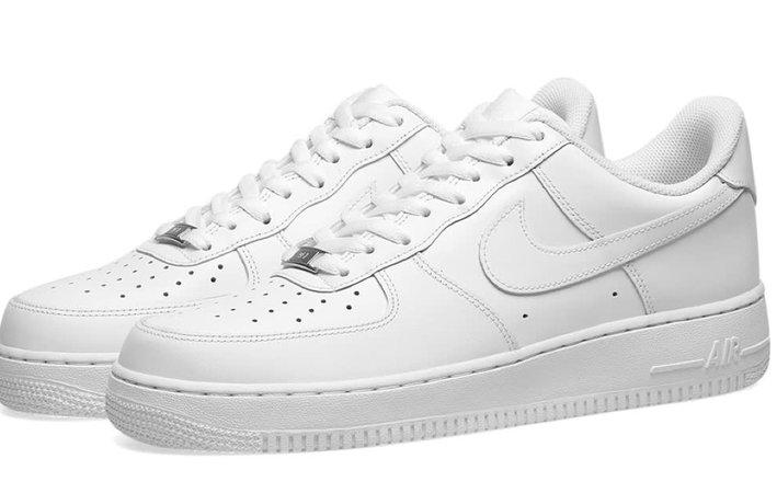 Nike Air Force 1 ($85)