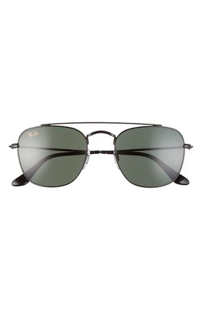 Ray-Ban 51mm Square Sunglasses | Nordstrom