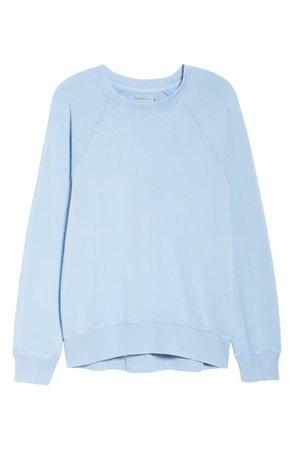 Zella Jamie Crewneck Sweatshirt | Nordstrom