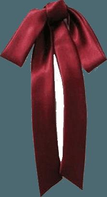 Uniform bow tie