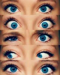electric blue eyes - Google Search