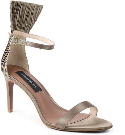 Tara Ankle Strap Sandal