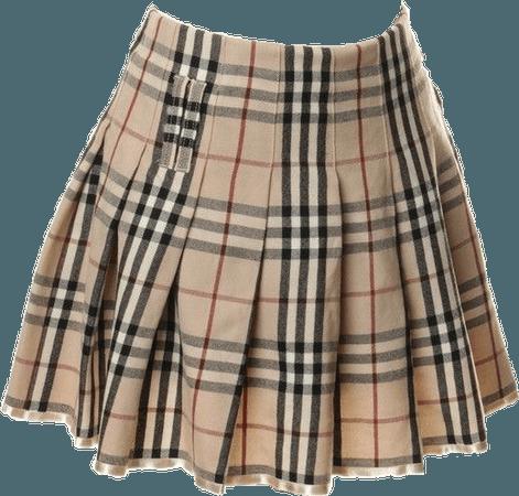 35-354307_burberry-skirt-burberry-plaid-burberry-outfit-tartan-burberry.png (519×496)