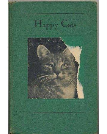 cat book :)