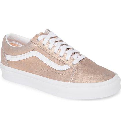 Vans UA Old Skool Sneaker (Women) | Nordstrom