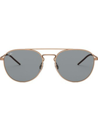 Ray-Ban RB3589 Sunglasses - Farfetch