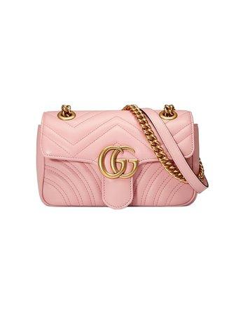 Bolso GG Marmont mini Gucci 1,390€ - Renueva armario - Envío ✈ express, devolución gratuita y pago seguro.