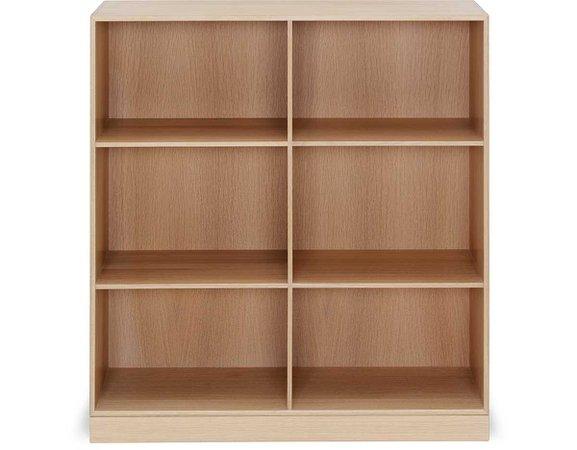 narrow-bookcase-mogens-koch-carl-hansen-and-son-1.jpg (1200×936)