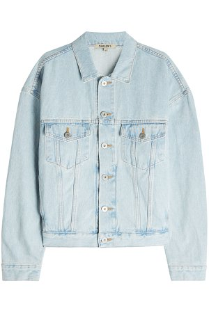 Denim Jacket Gr. XS