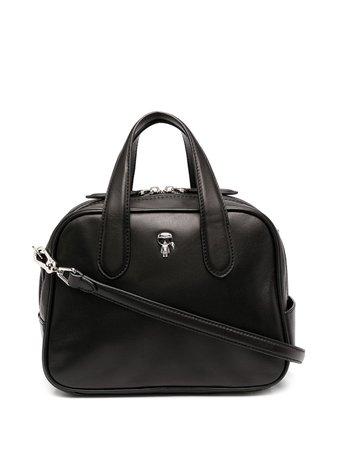 Karl Lagerfeld K/Ikoni 3D Leather Tote Bag - Farfetch