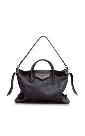 Antigona Soft Leather Tote By Givenchy | Moda Operandi