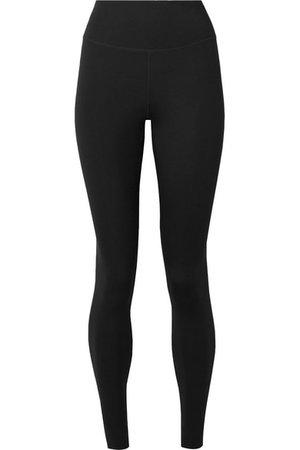 Nike | One Luxe Dri-FIT stretch leggings | NET-A-PORTER.COM