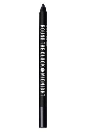 Eye Pencil bareMinerals® Round the Clock Intense Cream-Glide Eyeliner | Nordstrom