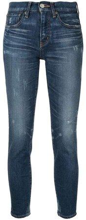 Vintage Velma skinny jeans