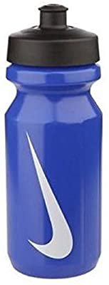 Amazon.com : Nike Big Mouth Water Bottle (22oz, Photo Blue/White) : Sports & Outdoors