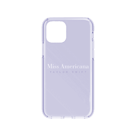 """""""Miss Americana"""" Film Phone Case – Taylor Swift Official Store"""