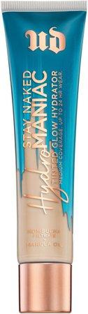 Hydromaniac Tinted Glow Hydrator Foundation