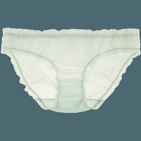 Mesh Panties