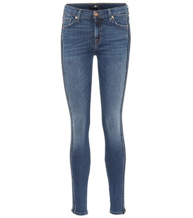 The Skinny Slim Illusion jeans