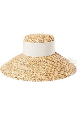 Eugenia Kim   Mirabel straw hat   NET-A-PORTER.COM