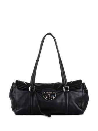 Prada Pre-Owned Easy Shoulder Bag - Farfetch