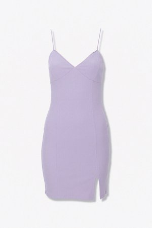 Bodycon Mini Dress | Forever 21