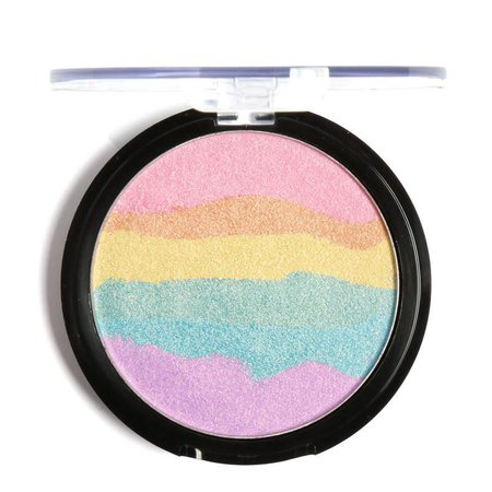 RAINBOW PRIDE HIGHLIGHTER – dog dog