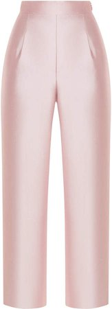 Rasario Cropped Dress Pants