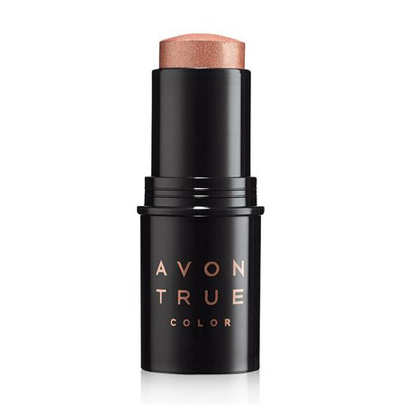 True Color Rose Gold Illuminating Stick by AVON