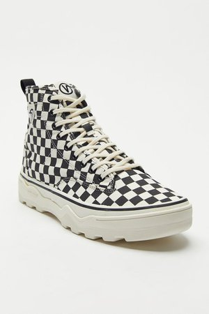Vans Sentry WC Canvas Sneaker | Urban Outfitters