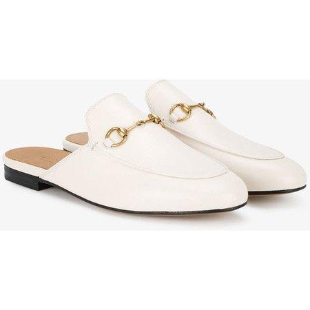 white mule shoes gucci - Căutare Google