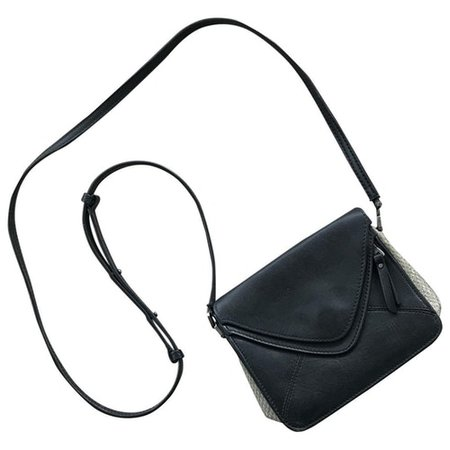 Leather crossbody bag Boyy Black in Leather - 8481725