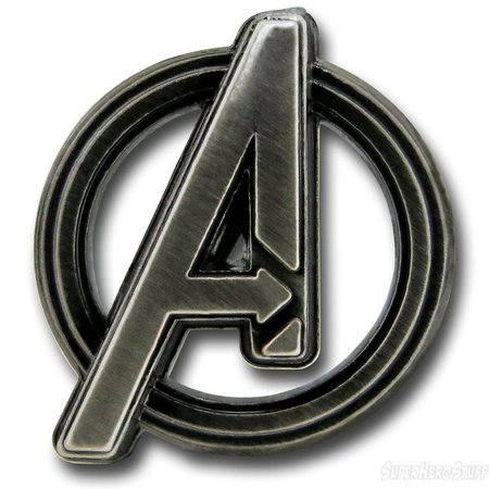 Avenger Pins