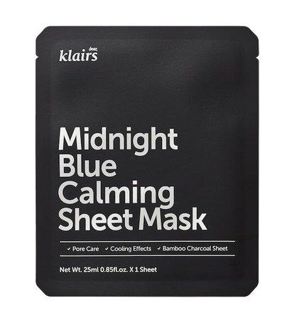 klairs mask