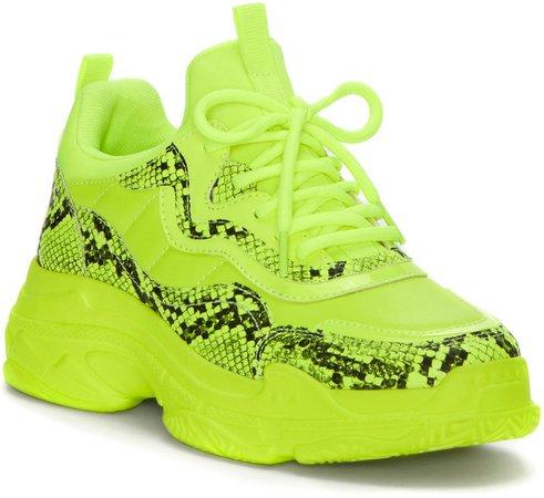 Speedy Sneaker
